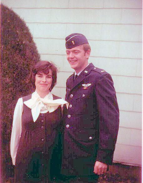 Donna & Paul, 1975