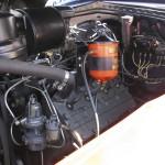 Cadillac flathead V8