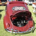 Clean '56 VW