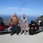 Pacific Coast Highway, 20 miles south of Big Sur